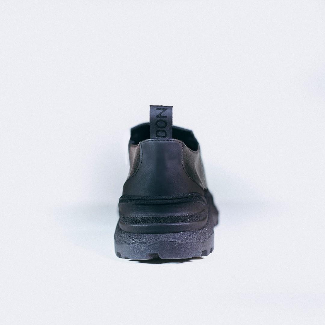 EPICENE BLACK
