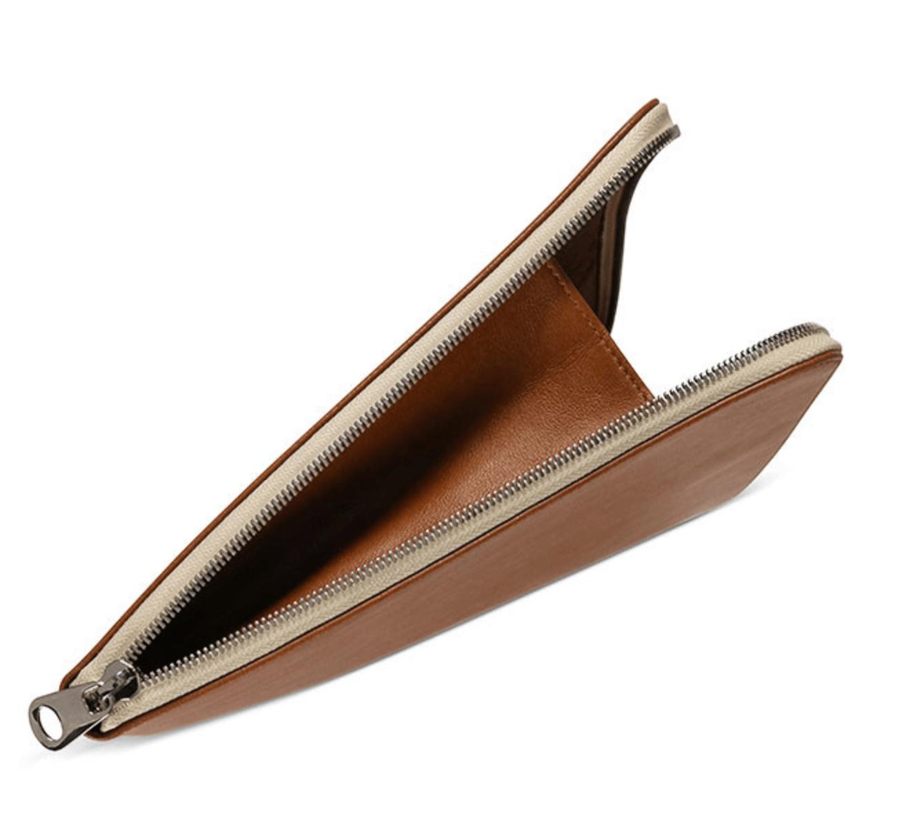13 Inch Laptop Case Brown