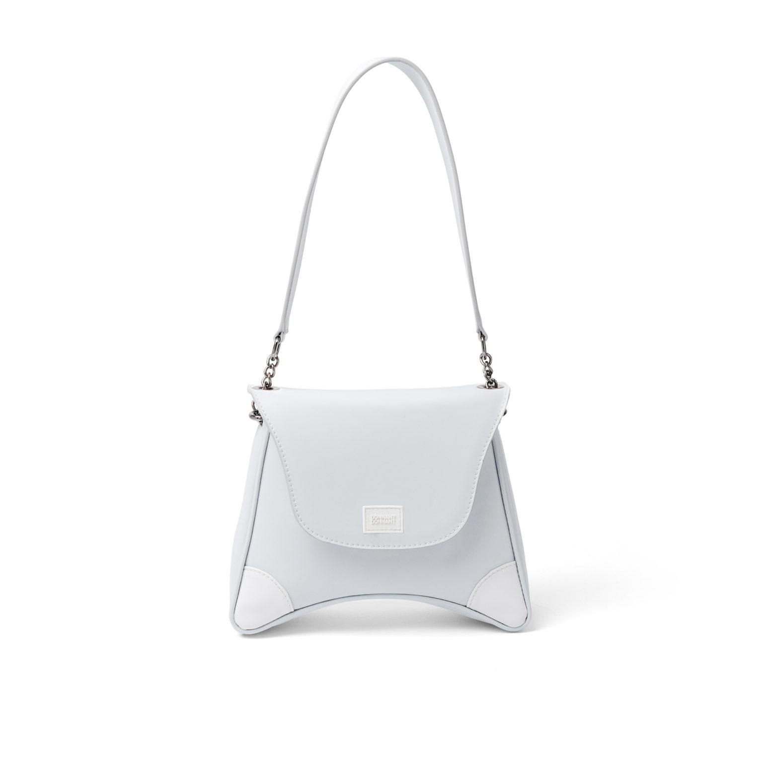 Dinamo Bag White