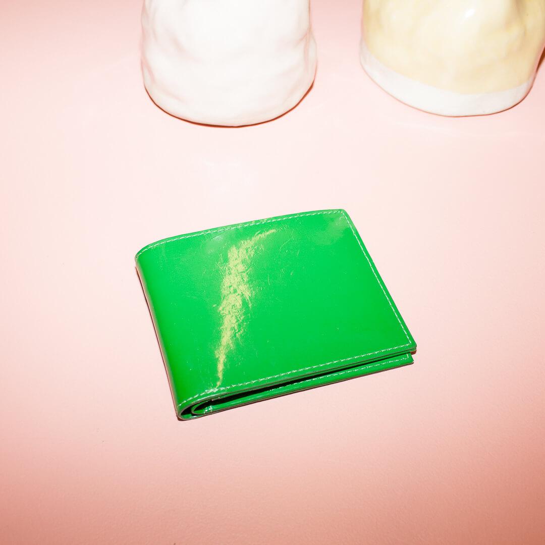 Grön Plånbok Marc Jacobs